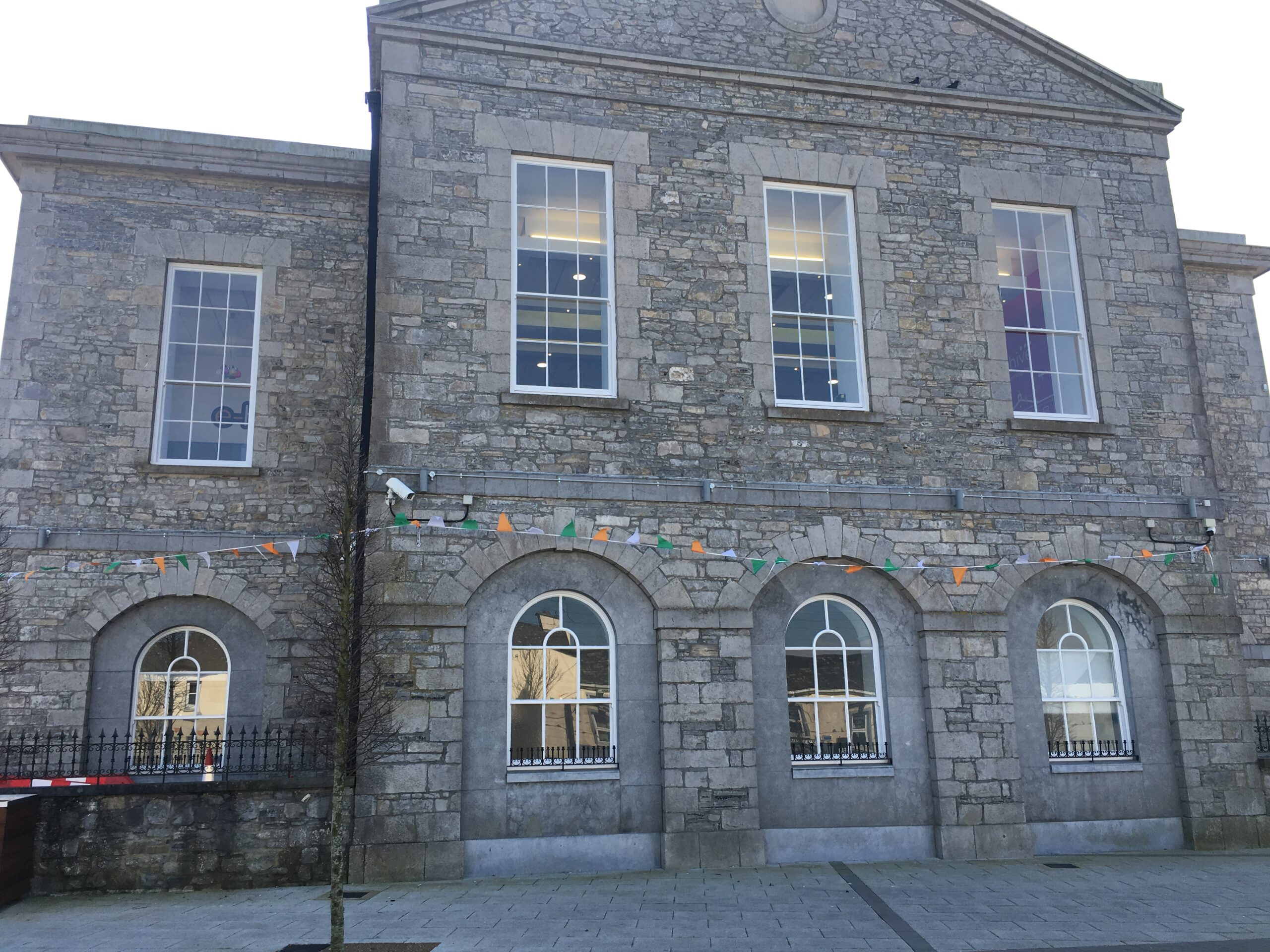 Edenderry Town Hall