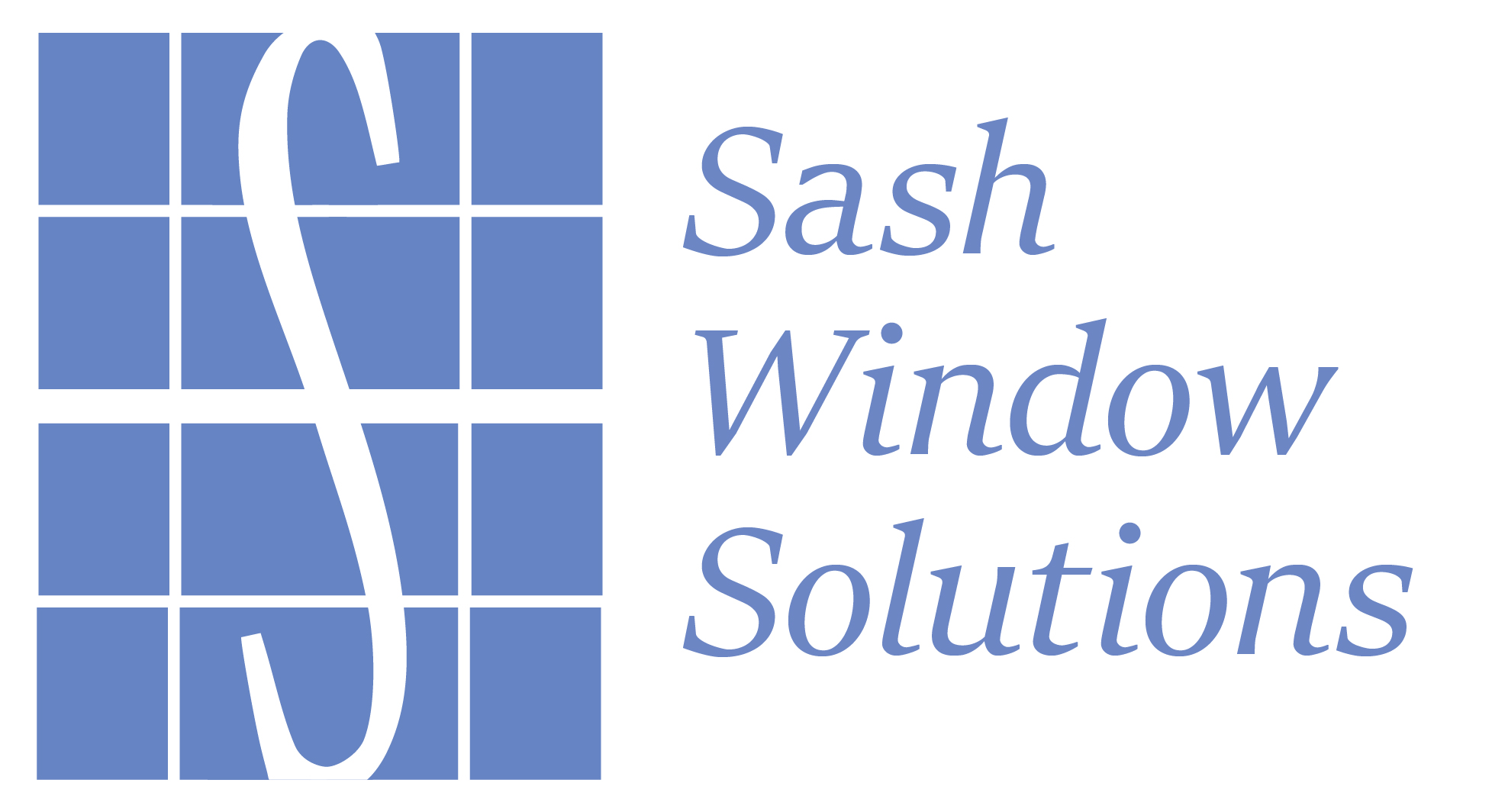 Sash Windows Ireland Logo